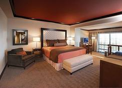 Ameristar Casino Resort and Spa (St. Charles) - St. Charles - Habitación