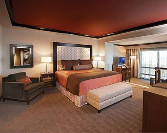 Ameristar Casino Resort and Spa (St. Charles) - St. Charles - Bedroom