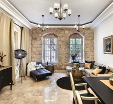 Jaffa 60 Apartments