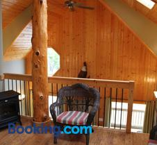 Cabins West