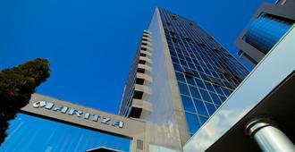 마리트자 호텔 - 플로브디프 - 건물