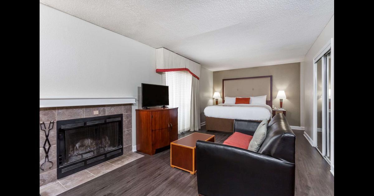 Hawthorn Suites by Wyndham North Charleston SC $67 ($̶1̶3̶6̶ ...