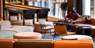 Generator Copenhagen - Copenhagen - Lounge