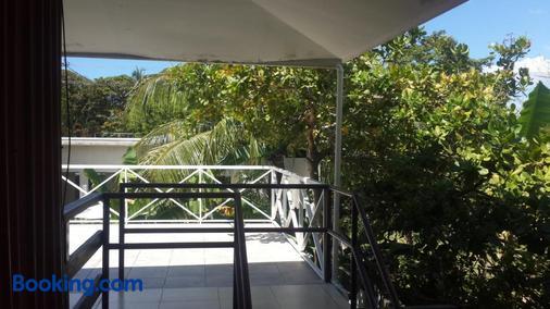 Hotel Sueño Tranquilo - Quepos - Balcony