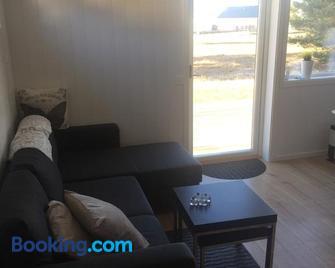 Köpingsvik Holiday Home - Köpingsvik - Living room