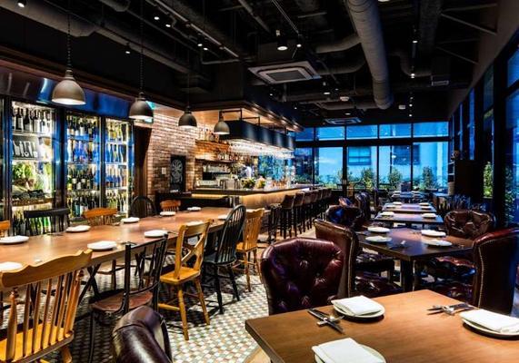 Daiwa Roynet Hotel Ginza - Tokio - Bar