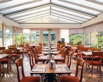 Amrâth Hotel Lapershoek Arenapark - Hilversum - Restaurant