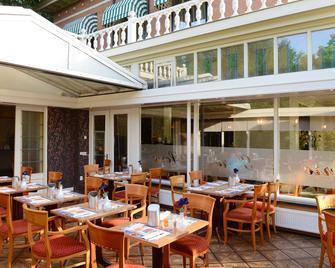 Amrâth Hotel Lapershoek Arenapark - Хілверсум - Ресторан