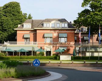 Amrâth Hotel Lapershoek Arenapark - Hilversum - Building
