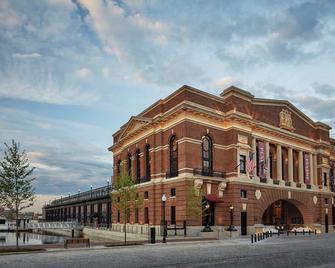 Sagamore Pendry Baltimore - Baltimore - Gebäude