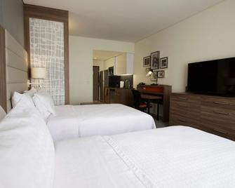 Homewood Suites By Hilton Silao Airport - Silao - Bedroom