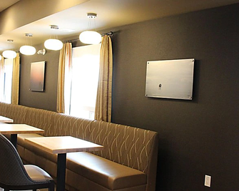 Holiday Inn Express & Suites Cold Lake - Cold Lake - Restaurant