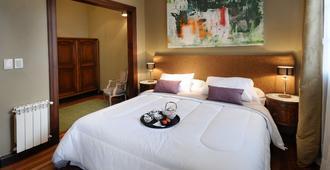 Casa Umare - Buenos Aires - Bedroom