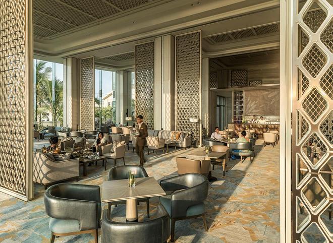 科倫坡香格里拉大酒店 - 可倫坡 - 酒吧