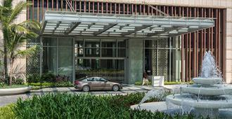 Shangri-La Hotel, Colombo - Κολόμπο - Κτίριο