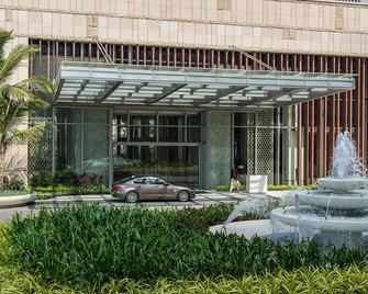 Shangri-La Hotel Colombo - Colombo - Building