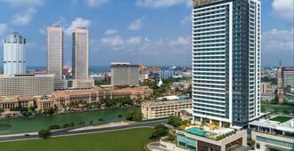Shangri-La Hotel Colombo - Kolombo - Bangunan