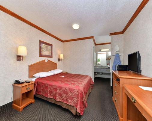 Econo Lodge - Killeen - Bedroom