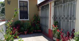 Mariana's Petit Hotel - Guatemala City