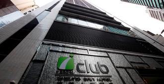 iclub Sheung Wan Hotel - Hong Kong - בניין