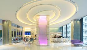 iclub Sheung Wan Hotel - Hong Kong - Lobby