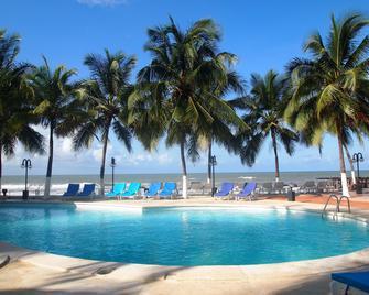 Hotel Africa Queen - Somone - Pool