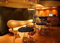Pocitos Plaza Hotel - Montevideo - Restaurant