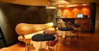 Pocitos Plaza Hotel - מונטווידאו - מסעדה