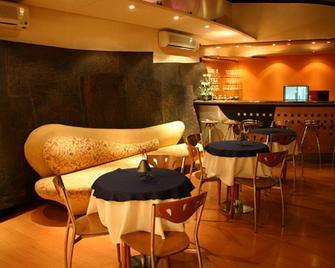 Pocitos Plaza Hotel - Montevidéu - Restaurante