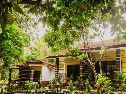 麗貝森林渡假村 - 里樸島 - 麗貝島
