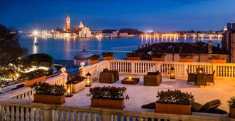Baglioni Hotel Luna - The Leading Hotels Of The World - Venecia