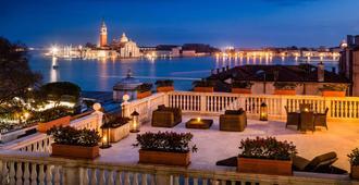 Baglioni Hotel Luna - The Leading Hotels Of The World - ונציה - נוף חיצוני