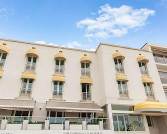 The Originals Boutique, Hôtel Miramar, Royan (Inter-Hotel) - Royan - Building