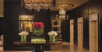 The Ritz-Carlton Atlanta - Atlanta - Lobi