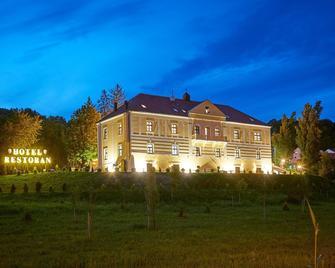 Hotel Dvorac Gjalski - Zabok - Building