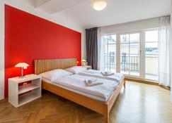 Ai Quattro Angeli - Prague - Bedroom
