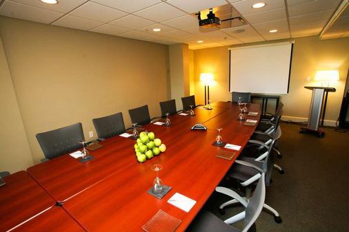 The Oswego Hotel - Victoria - Meeting room