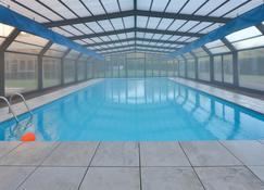 Best Western Hotel Cavalieri Della Corona - Cardano al Campo - Pool