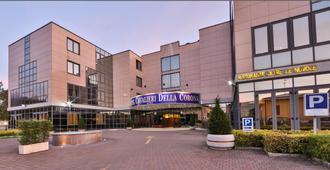 Best Western Hotel Cavalieri Della Corona - Cardano al Campo