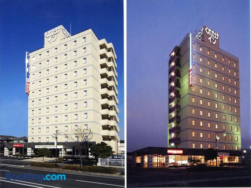 吳竹濱松西間酒店 - 濱松 - 濱松市 - 建築