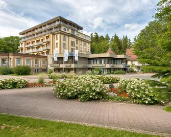 Sure Hotel by Best Western Bad Dürrheim - Bad Duerrheim - Building