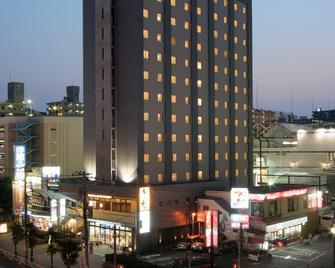Hotel Vista Ebina - Ebina - Building