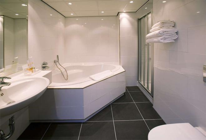 Amrâth Grand Hotel Frans Hals - Haarlem - Bathroom