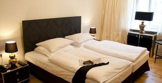 Das Hotel in München - מינכן - חדר שינה