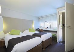 尚貝里鐘樓酒店 - 尚貝里 - 尚貝里 - 臥室