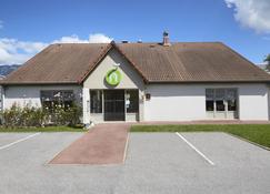 Campanile Chambery - Chambéry - Κτίριο