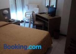 Hotel Torre - Sondalo - Bedroom