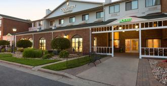 Country Inn & Suites of Fargo ND - Fargo - Edificio