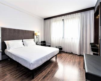 AC Hotel Brescia by Marriott - Brescia - Bedroom