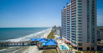 Prince Resort - North Myrtle Beach - Building